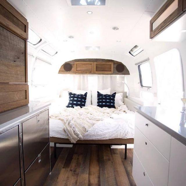 01 Best Trend of Airstream Interior Decor