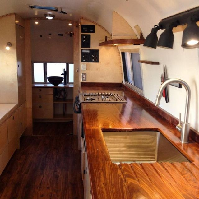 03 Best Rustic Airstreams Images