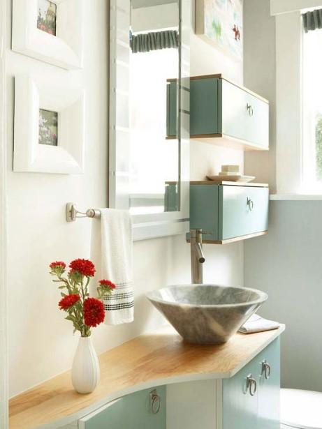 Fascinating white bathroom storage unit #bathroomstorageideas #bathroomideas #bathroom #halfbathroom