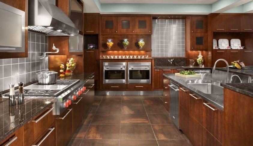 modern-upscale-kitchen