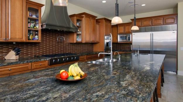 Mediterranean-style-granite-countertop-McCullough Design Development
