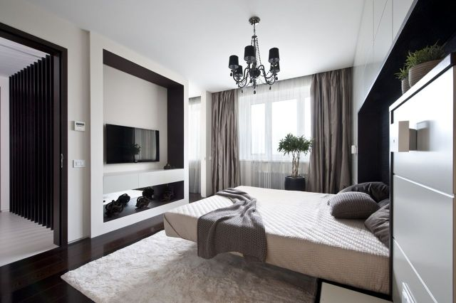 Modern Elegant Apartment Design Ideas 3