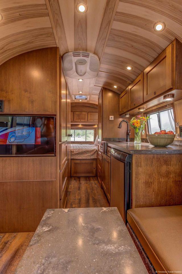 03 Rustic Airstream Design Ideas