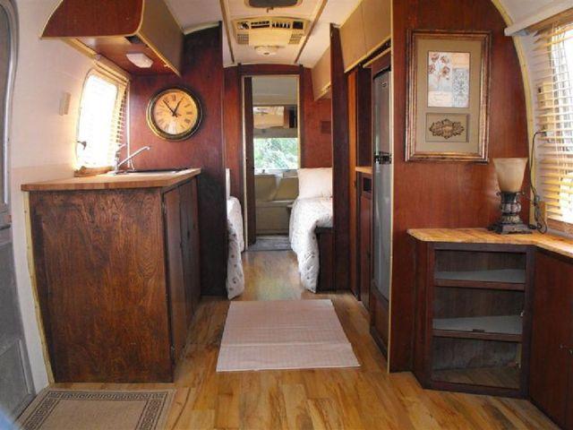 03 Custom Airstream Interiors