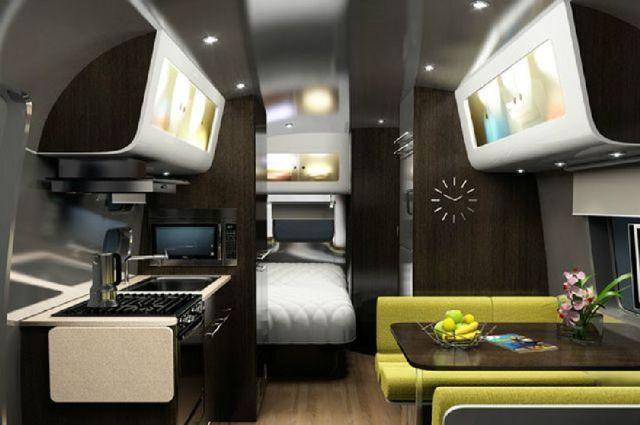 04 modern Airstream Design Ideas