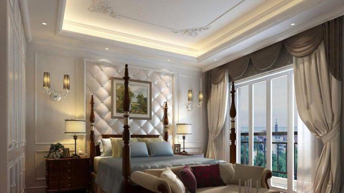 Classic Style Bedroom Decoration Ideas .jpg