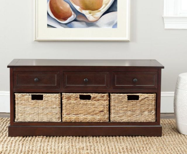 The beauty of Furniture in the Entryway Area