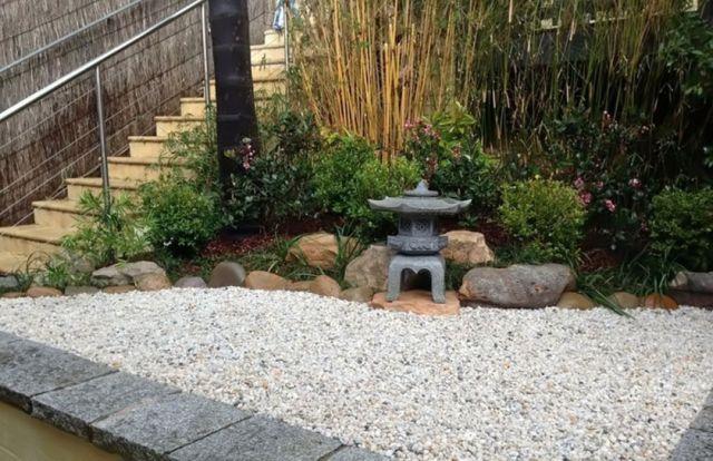 9 Japanese home garden