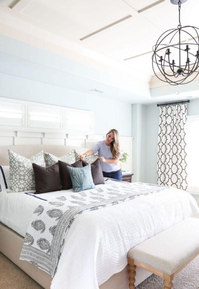 01 Spring Master Bedroom
