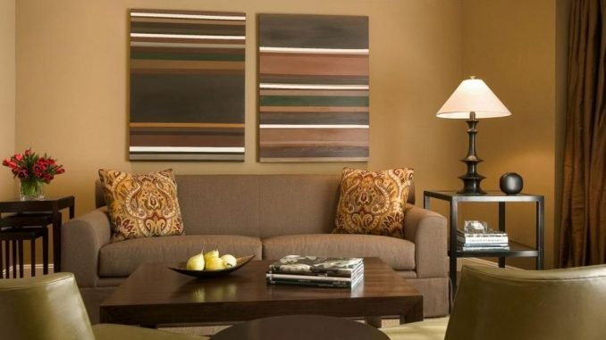 Wall Paint Color Combination Ideas In The Living Room .jpg