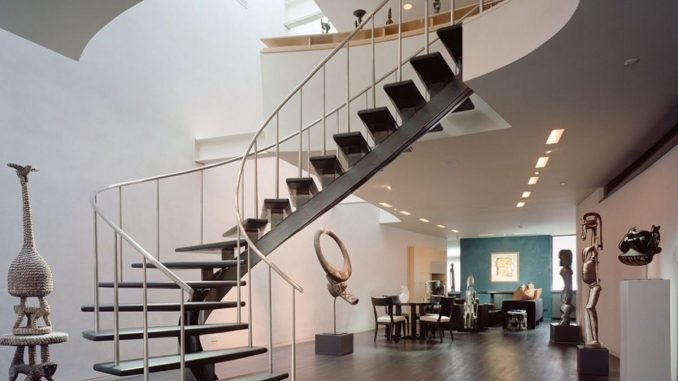 Minimalist Stair Design Ideas With Spiral Designs .jpg