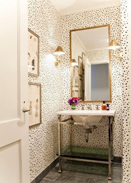 stunning very small bathroom renovations #halfbathroomideas #halfbathroom #bathroomideas #smallbathroom