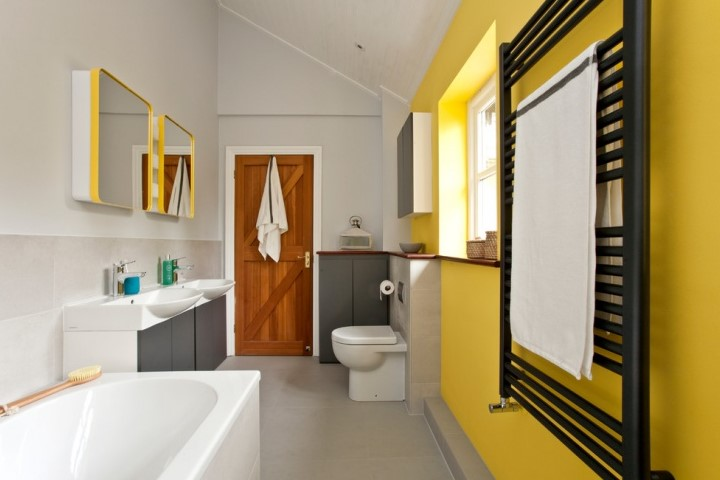 Best zen half bathroom ideas #halfbathroomideas #halfbathroom #bathroomideas #smallbathroom
