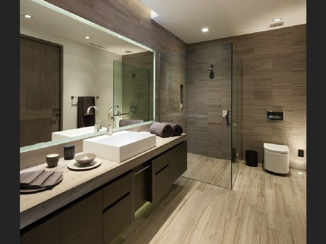 2 Luxury Bathroom