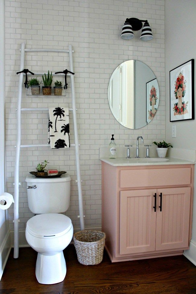 Amazing Small Bathrooms In Small Appartment Ideas 141