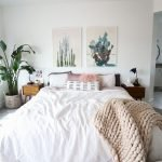 Channelize The Bohemian Decor In The Bedroom 149
