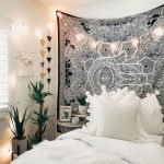 Channelize The Bohemian Decor In The Bedroom 152
