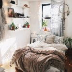 Channelize The Bohemian Decor In The Bedroom 160