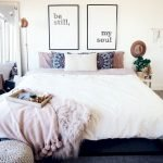 Channelize The Bohemian Decor In The Bedroom 167