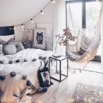 Channelize The Bohemian Decor In The Bedroom 169