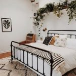 Channelize The Bohemian Decor In The Bedroom 174