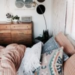 Channelize The Bohemian Decor In The Bedroom 179