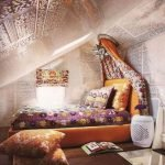 Channelize The Bohemian Decor In The Bedroom 185