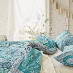 Channelize The Bohemian Decor In The Bedroom 186