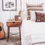 Channelize The Bohemian Decor In The Bedroom 189