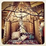 Channelize The Bohemian Decor In The Bedroom 6