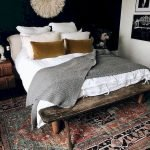 Channelize The Bohemian Decor In The Bedroom 12
