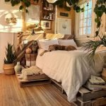 Channelize The Bohemian Decor In The Bedroom 13