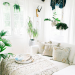 Channelize The Bohemian Decor In The Bedroom 14