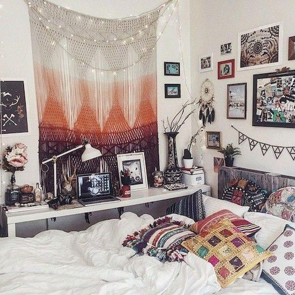 Boheiman Bedroom099