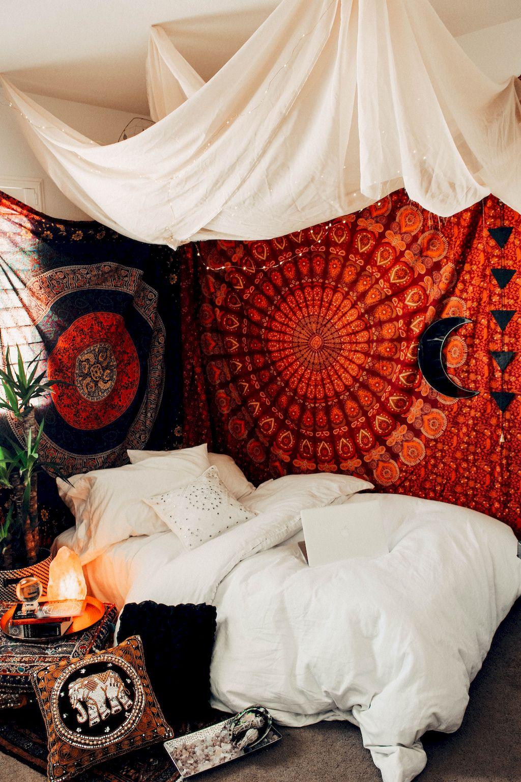 Boheiman Bedroom101