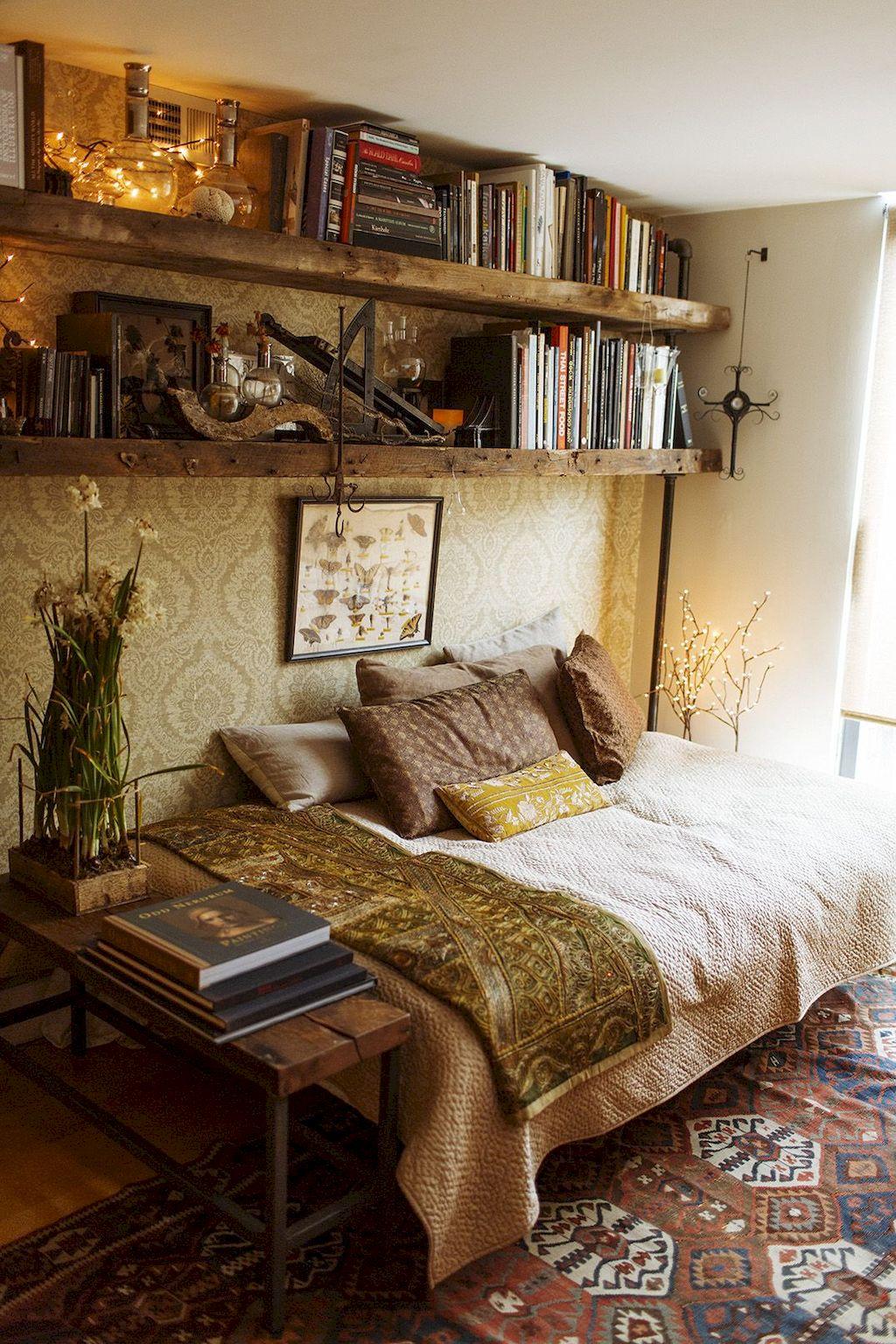 Boheiman Bedroom107