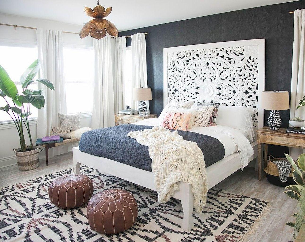 Boheiman Bedroom121
