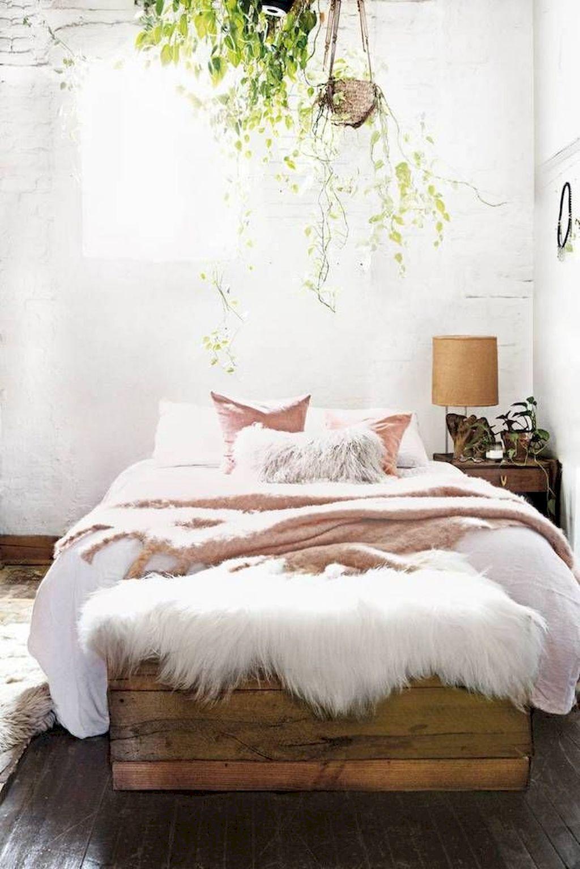 Boheiman Bedroom123