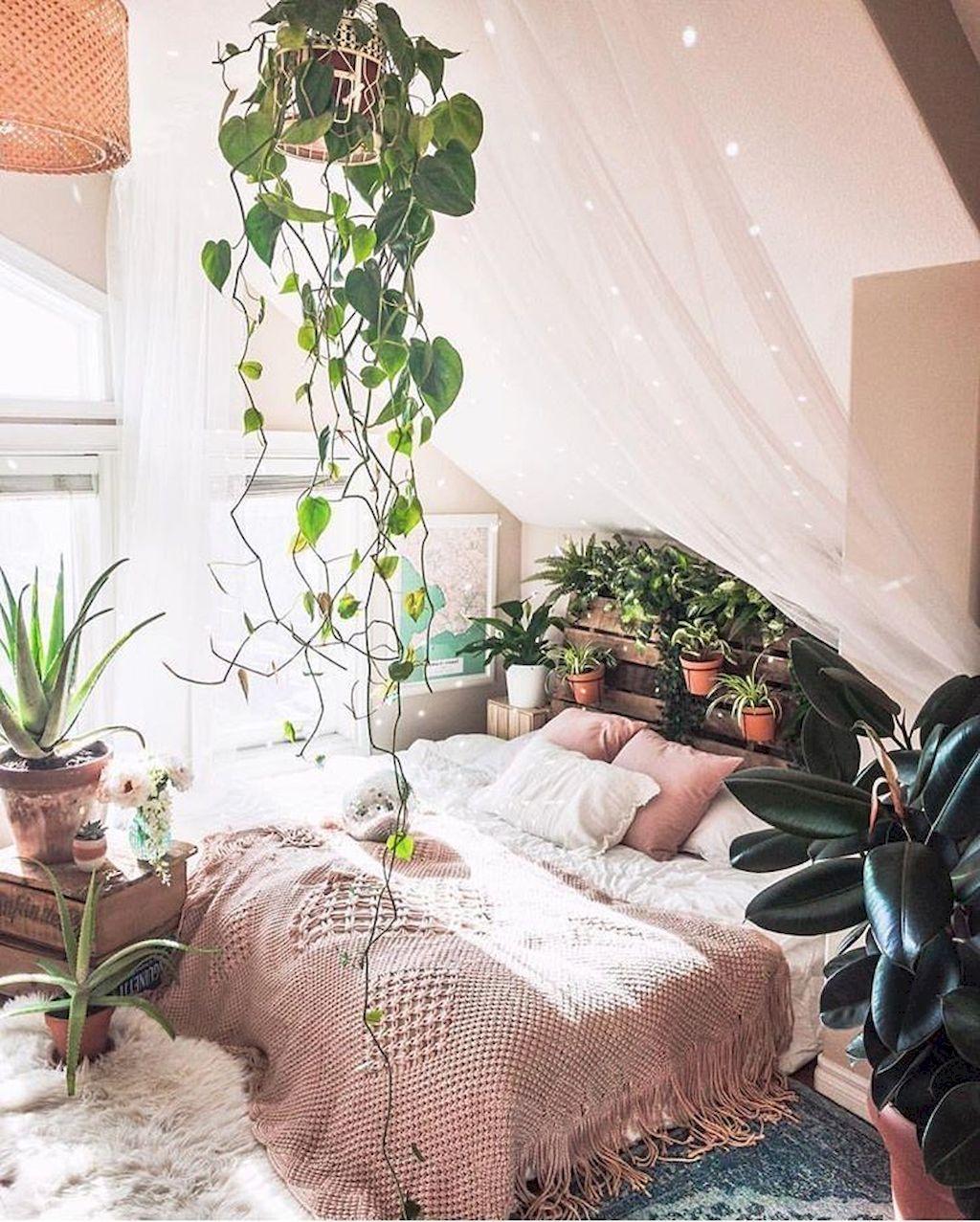 Boheiman Bedroom127