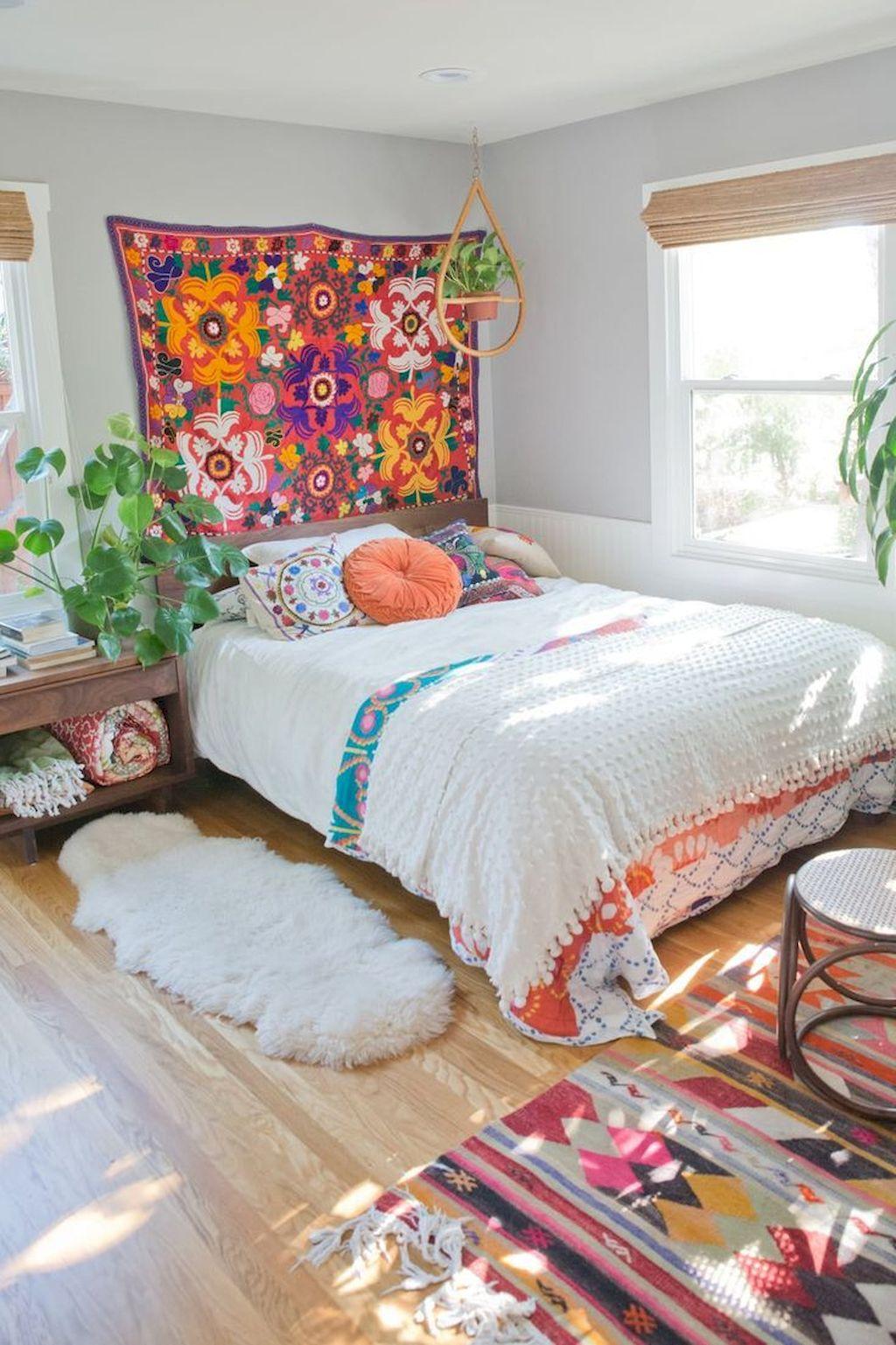 Boheiman Bedroom130