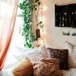 Channelize The Bohemian Decor In The Bedroom 47
