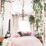 Channelize The Bohemian Decor In The Bedroom 57