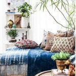 Channelize The Bohemian Decor In The Bedroom 63