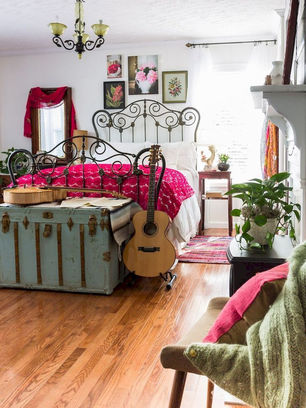 Boheiman Bedroom158