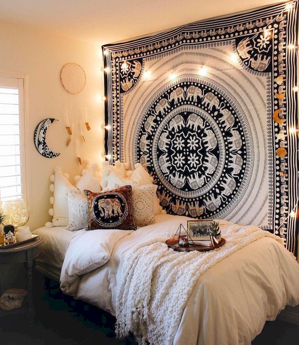 Boheiman Bedroom161