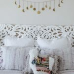 Channelize The Bohemian Decor In The Bedroom 75