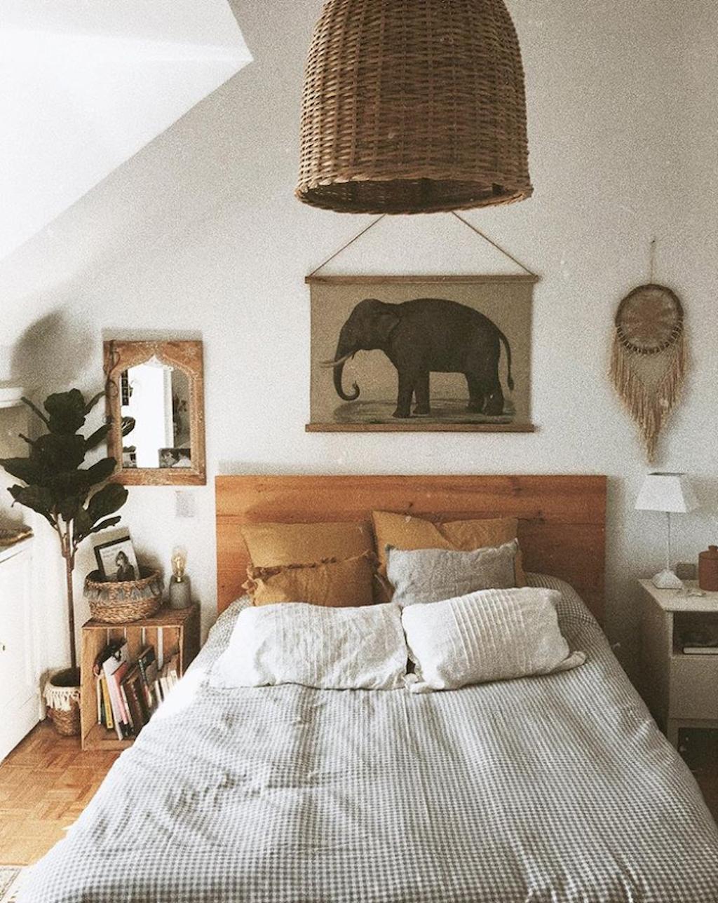 Boheiman Bedroom175