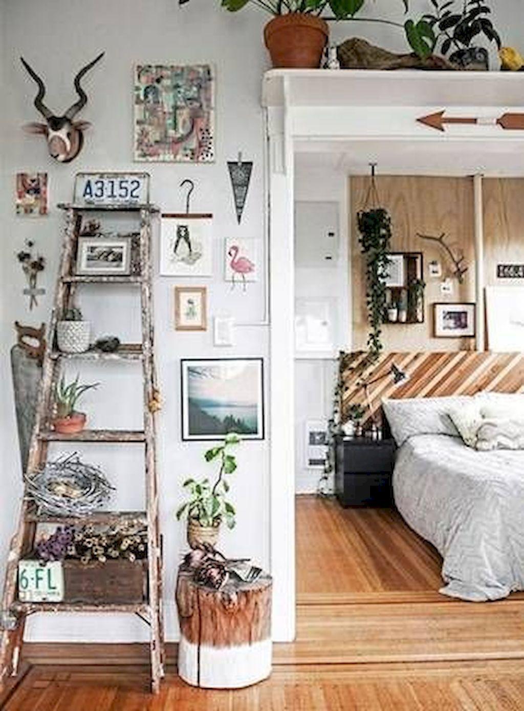 Boheiman Bedroom178