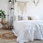 Channelize The Bohemian Decor In The Bedroom 87