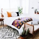 Channelize The Bohemian Decor In The Bedroom 90